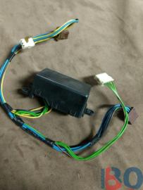 One touch module voor een BX