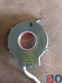 Steering wheel sensor