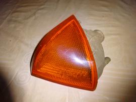 Knipperlicht AX rechts oranje