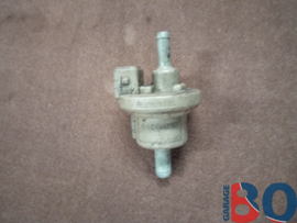 Valve for fuel damp