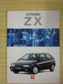 Citroen ZX type2
