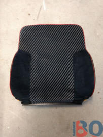 Upholstery and seats