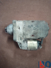 Electric starter BX 1.4 old type