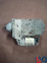 Startmotor BX platte motor