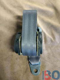 Seatbelt right front BX grey