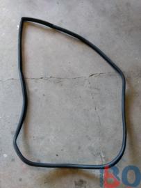 Door rubber leftside rear