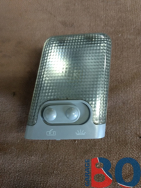 B pillar light Xantia right side grey