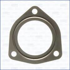 uitlaatflens pakking driehoek Romax 086004
