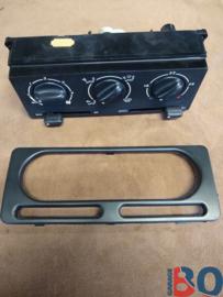Controle panel airco XM