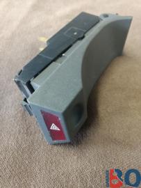 Alarmlichtschakelaar BX type1 grijs