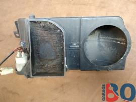 recirculatie klep voor airco BX