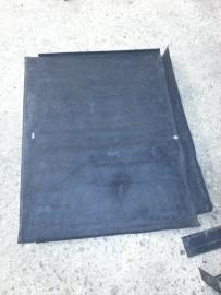 Kofferbak mat in mooie staat BX