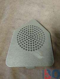 Kapje luidspreker deur voor BX  bruin rechts