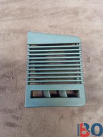 Luidspreker rooster bovenkant dashboard BX rechts grijs