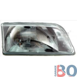 NEW head light Citroen AX Valeo right side