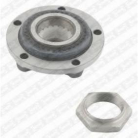 Wheel Bearing XM rear Wielager 374830