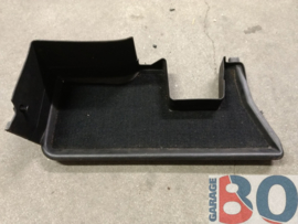 Dashboard tray left AX type1