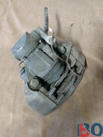 Brake caliper left front