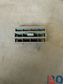Heater grille brown