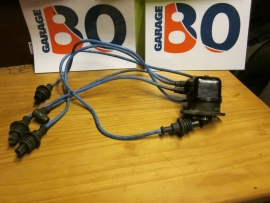 Distributor BX 16 XU with cables