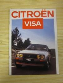 Citroen Visa