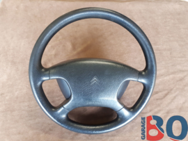 Steering wheel and airbag XM or Xantia