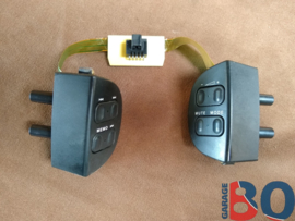 Switches radio controle steeringwheel