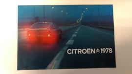 Citroen 1978