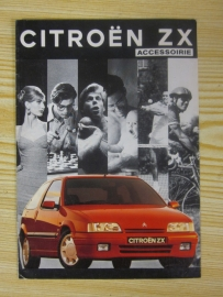 Citroen ZX type 1