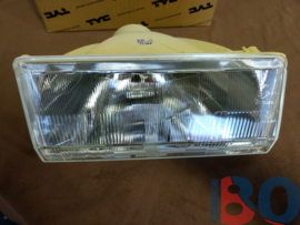 Headlamp BX right 95587065