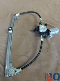 Window mechanism Xantia left front electric