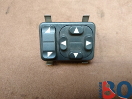 Elektrische spiegelbediening BX