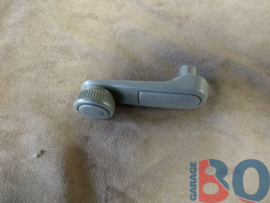Window winder BX brown