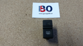 Rear window heater switch Citroen XM Y3
