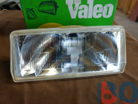 Head light BX left Valeo 95587066