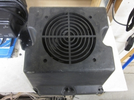 Subwoofer BX type1