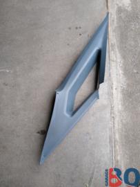 C pillar trim BX type 1 right side blue