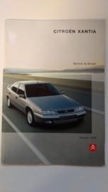 Xantia type 2 1998