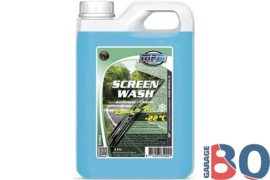 Wiper fluid 2L -22 ready to use.