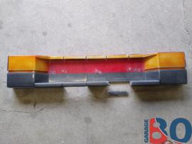 Reflector plate BX