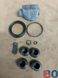 Brake caliper overhaul set New front BX