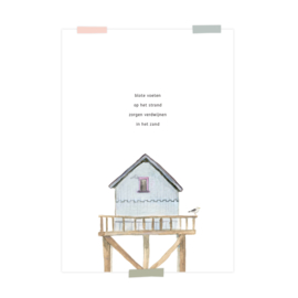 print | Strand