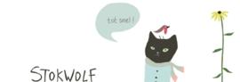 House-style Stokwolf 'winter' (2015)