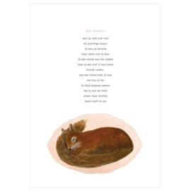 print | Elsje eekhoorn