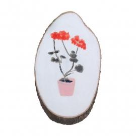 Geranium (klein)