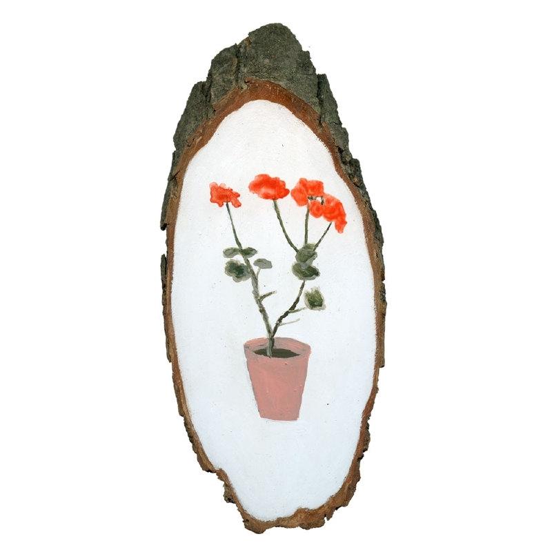 Geranium (large)