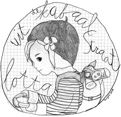 Illustrations Focus junior (Lotta)