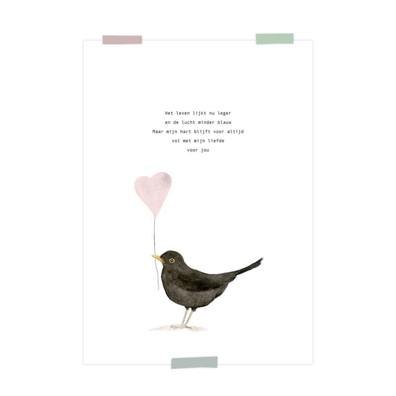 print | Liefde