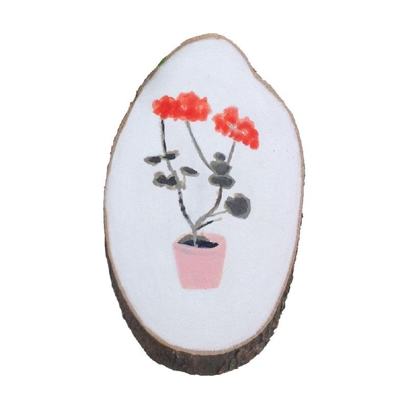 Geranium (small)