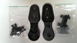 Aeron arm adapter